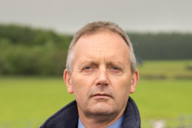 National Sheep Association chief executive, Phil Stocker, disputes claim by the Committee for Climate Change that less sheep in the UK would be better for the environment. ..