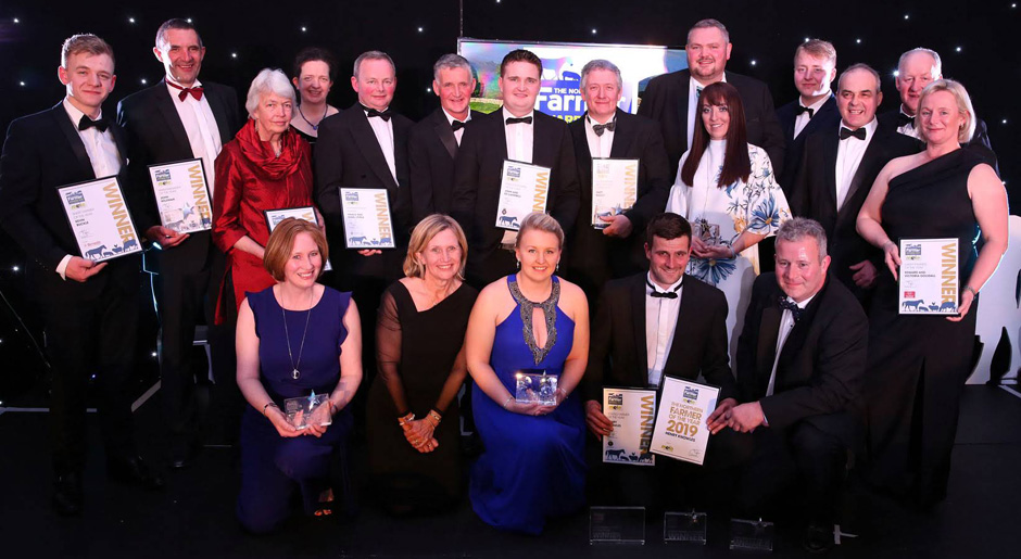 The Northern Farmer: Northern Farmer Awards 2019 winners