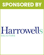 The Northern Farmer: Harrowells Solicitors, sponsors of the Diversification award at The Northern Farmer Awards