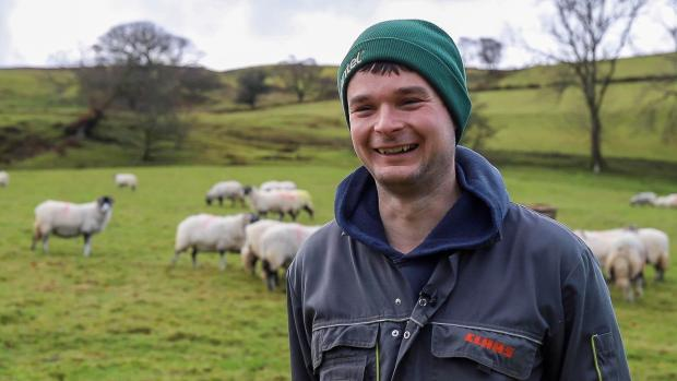 The Northern Farmer: